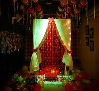 Maitri Katta Restro Cafe | Banquet Halls in Hudkeshwar Road, Nagpur