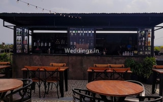 The Rooftop Project (TRP) | Terrace Banquets & Party Halls in Camp, Pune