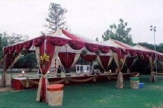NDMC Barat Ghar - Laxmi Bai Nagar | Wedding Venues & Marriage Halls in Safdarjung, Delhi