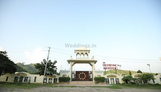 The Celestial Garden | Party Halls and Function Halls in Pratap Nagar, Udaipur