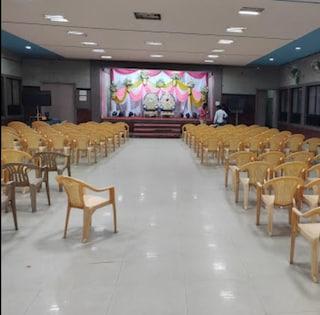 Gulistan Shadi Mahal Trust | Marriage Halls in Infantry Road, Bangalore