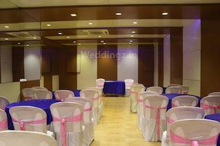 Hotel Sahar Garden | Birthday Party Halls in Andheri East, Mumbai