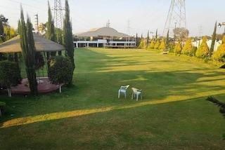 Shree Kunj Marriage Garden | Marriage Halls in Ralamandal, Indore