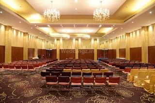 Ramada by Wyndham | Wedding Venues & Marriage Halls in Jaisinghpura, Jaipur