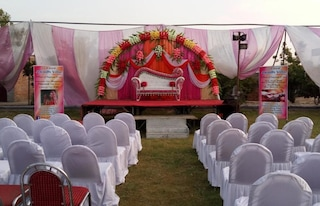 Awadh Villa Resort | Marriage Halls in Mandhana, Kanpur
