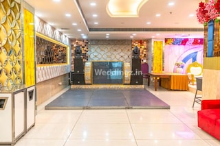 Seven Heaven | Marriage Halls in Britannia Chowk, Delhi