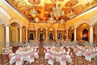 ITC Windsor | Luxury Wedding Halls & Hotels in Palace Grounds, Bangalore