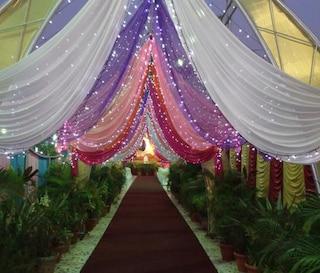 Dewan Center Hall   Terrace Banquets & Party Halls in Jogeshwari, Mumbai