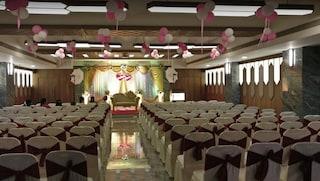 Villa Casa Banquet Hall | Marriage Halls in Pimple Gurav, Pune