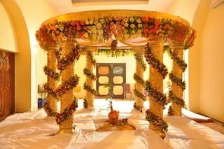 Archana Upvan | Wedding Venues & Marriage Halls in Manduwadih, Varanasi