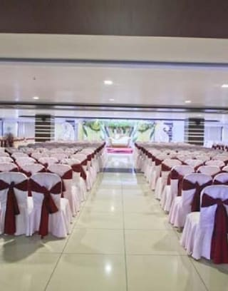 A5 Function Hall | Wedding Venues & Marriage Halls in Saidabad, Hyderabad