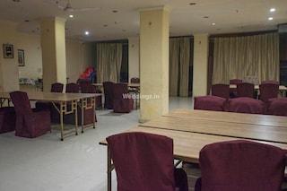 Hotel TJS Grand   Corporate Party Venues in Karol Bagh, Delhi