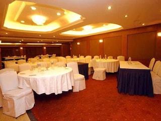 Hotel AJ International | Wedding Hotels in Shivaji Nagar, Bangalore