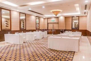 Fortune Select Global | Banquet Halls in Sector 26, Gurugram