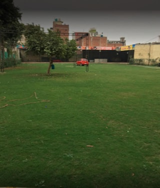 Mittar Sain Garden | Party Plots in Roshan Nagar, Faridabad