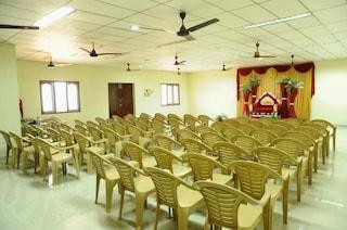 Bhuvaneswari Mini Hall | Kalyana Mantapa and Convention Hall in Vadapalani, Chennai