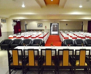 Hotel Amruta Executive | Small Wedding Venues & Birthday Party Halls in Shirwal, Pune