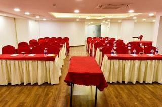 3 by OYO Nami Residency | Wedding Hotels in Ellis Bridge, Ahmedabad