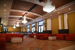 Golden Palms Resort | Party Halls and Function Halls in Partapur, Meerut