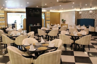 Cappuccino Blast | Birthday Party Halls in Aishbagh, Lucknow