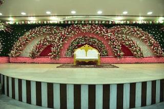 Janki Villa Palace