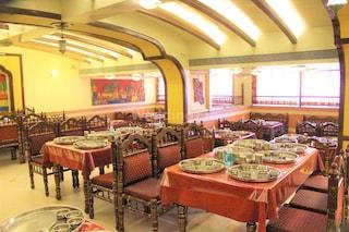 Kansar Gujarati Thali | Banquet & Function Halls in Nanpura, Surat