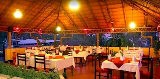 Hotel Arches | Terrace Banquets & Party Halls in Fort Kochi, Kochi