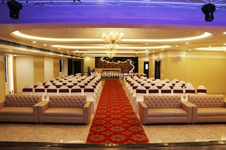 Hotel Grand Safari | Party Halls and Function Halls in Gopalpura Bypass, Jaipur