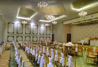 The Bangalore Cafe | Wedding Venues & Marriage Halls in Mission Road, Bangalore