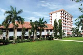 Taj Malabar Resort And Spa   Wedding Resorts in Willingdon Island, Kochi