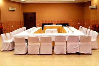 The Presidency | Corporate Events & Cocktail Party Hall in Bhubaneswar