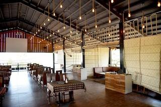 Bar O Bar | Banquet & Function Halls in Chandshi, Nashik