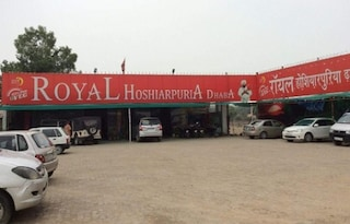 Royal Hoshiarpuria Dhaba | Party Plots in Grand Trunk Road, Sonipat