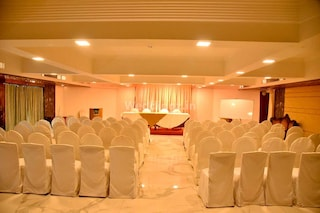 Quality Inn Regency | Corporate Party Venues in Nashik Road, Nashik