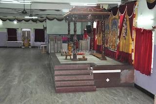 Maharasi Mahal | Wedding Hotels in Kolathur, Chennai