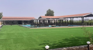 The Stud Farm | Corporate Events & Cocktail Party Venue Hall in Chandshi, Nashik