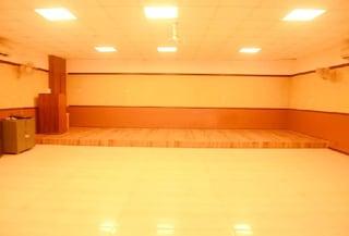 Santhosh Mahal | Small Wedding Venues & Birthday Party Halls in Injambakkam, Chennai