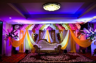 Hotel Jiya Grand | Corporate Events & Cocktail Party Hall in Patna