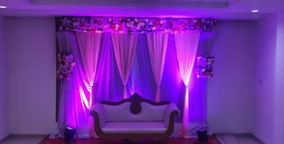 Hotel Om Palace   Terrace Banquets & Party Halls in Bairagarh, Bhopal