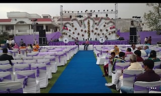 Jaies Garden | Marriage Halls in Kings Road, Jaipur
