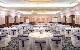 Tirupati Bhawan | Small Wedding Venues & Birthday Party Halls in Tollygunge, Kolkata