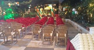 Spice Veg Restaurant And Lawn | Party Plots in Naralibag, Aurangabad