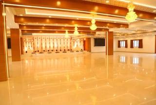 Velammal Hall | Banquet Halls in Mogappair, Chennai