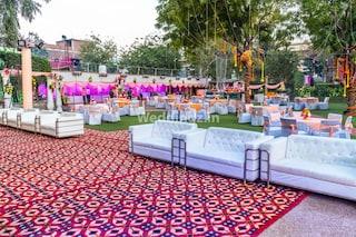 Olive Garden Restaurant And Banquet | Marriage Halls in Sector 52, Noida