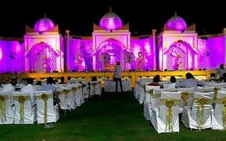 Kheteshwar Vatika | Wedding Hotels in Pal Gaon, Jodhpur