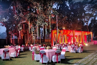 Palms Kitchen | Wedding Halls & Lawns in Tagore Park, Kolkata