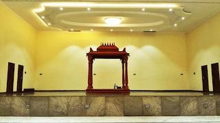 MSK Diamond Mahal | Wedding Hotels in Thirumullaivoyal, Chennai