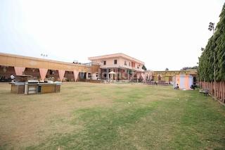 The Rajasthani That Baat Resort | Wedding Hotels in Murlipura, Jaipur