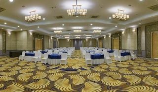 Davanam Sarovar Portico | Corporate Events & Cocktail Party Venue Hall in Koramangala, Bangalore