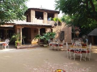 Manvar Resort And Camp | Wedding Resorts in Pal Road, Jodhpur